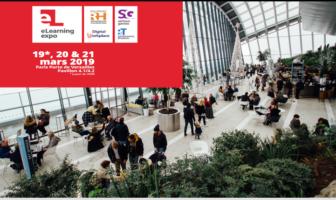 eLearning Expo les 22,23 et 24 septembre prochains à Paris
