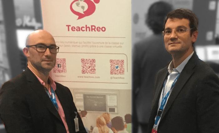 Teachero est une plateforme de classes virtuelles. Elle se greffe à la solution BigBlueButton pour y ajouter de la gestion administrative.