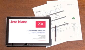 Livre blanc – « L'évaluation objective » par Experquiz