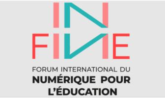 Les évènements virtuels d'avril du forum In-FINE