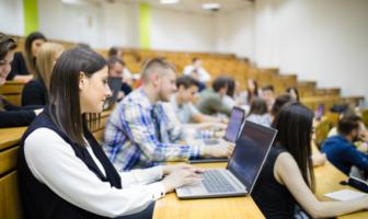 Webinaire : Le numérique au service de l'enseignement supérieur