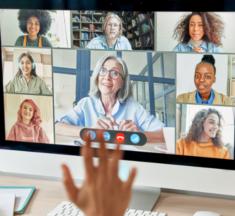 Cinq activités pour améliorer la coopération des élèves à distance